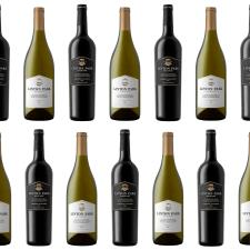 Linton Park does it again at Michelangelo Wine Awards