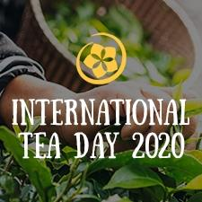 International Tea Day 2020