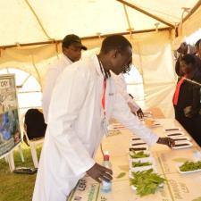 Eastern Produce Kenya, Field Days for Farmers