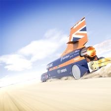 Bloodhound: Superwheels for supersonic car are ready to spin!